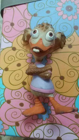 figura goma figurita juguete juguetes