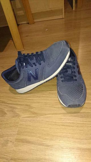 zapatillas new balance niños 36