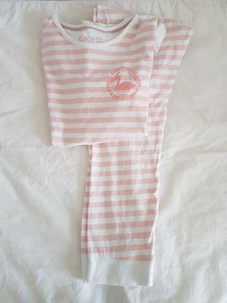 pijama niña Marks & Spencer t.9 - 10