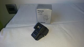 Visor electrónico Panasonic DMW-LVF2