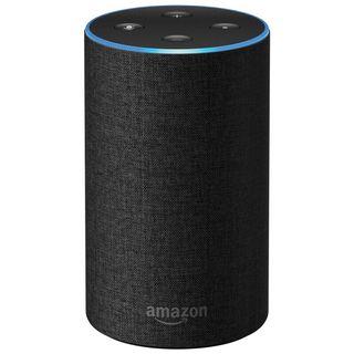 Amazon echo 2a generación color antracita