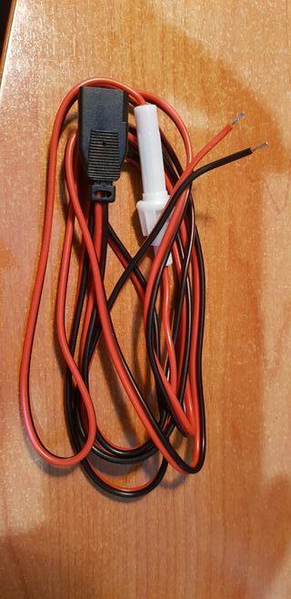 Cable de alimentación CA-3P
