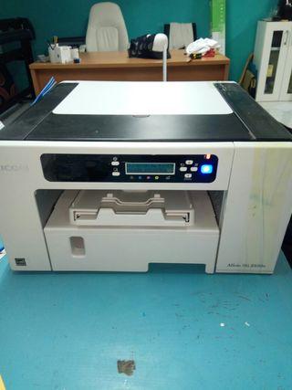 Impresora de sublimación Ricoh
