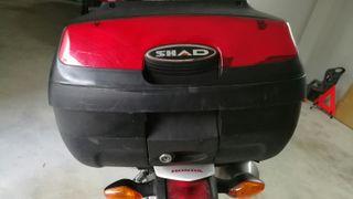 baul caja moto