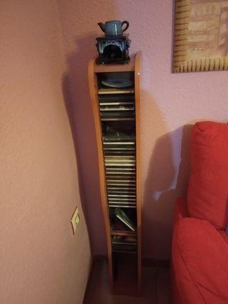 Torre para CD