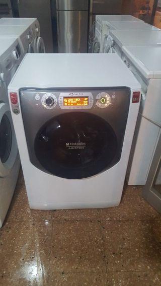 lavadora secadora hotpoint 10/7