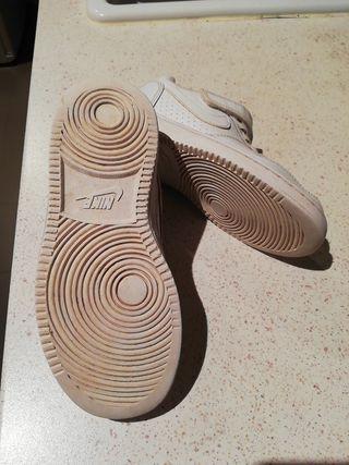 Bambas Nike núm. 28'5