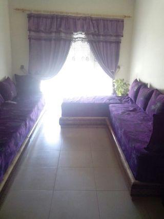 conjunto de sofá marroquíes