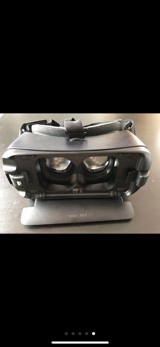 Gafas de realidad virtual de Samsung