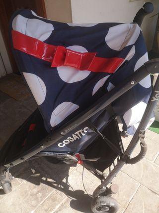 silla paseo cosatto
