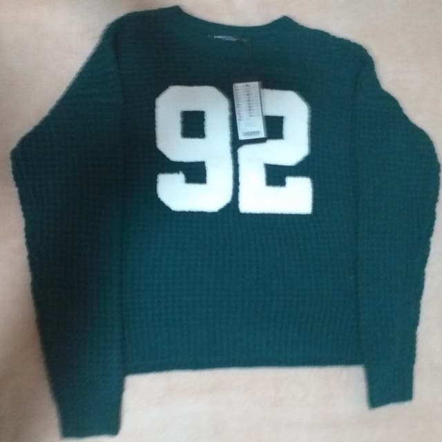 vendo jersey nuevo