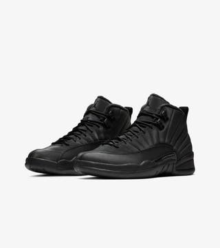 JORDAN RETRO 12 WINTERIZED