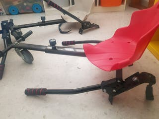 sillas para patín eléctrico