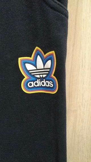 Chándal retro Adidas