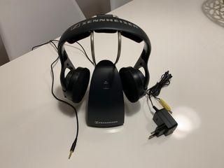 Auriculares inalámbricos Sennheiser HDR 118
