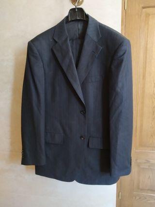 traje de vestir de caballero