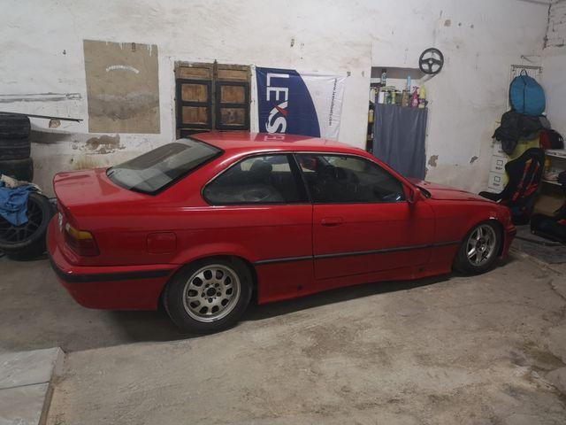 Despiece e36 coupe