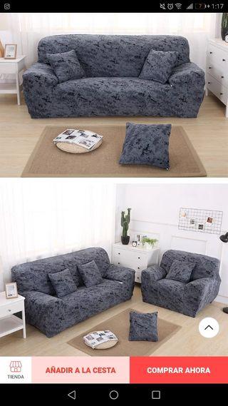Funda sofá/sillón