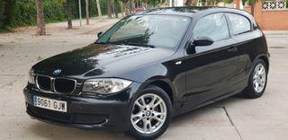 BMW Serie 1 116 GASOLINA COUPÉ