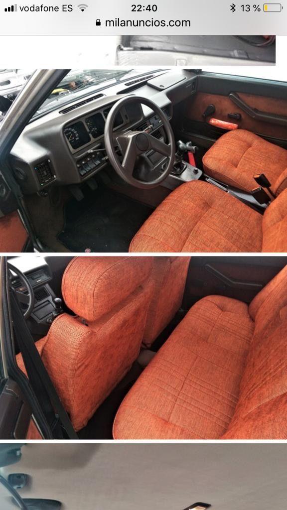 Seat 131 2000 clx