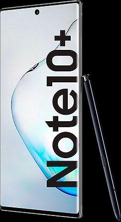 Samsung Note 10+ somos tienda