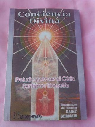 Conciencia Divina