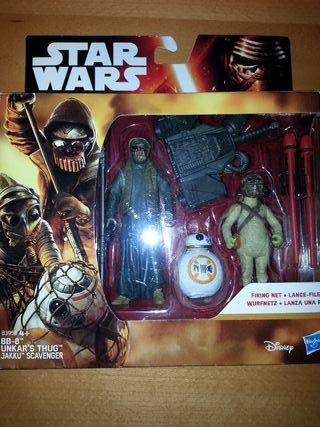 Pack Star Wars NUEVO