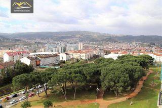 Piso en venta en Barrocanes en Ourense