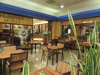 Restaurante en traspaso en Abrera
