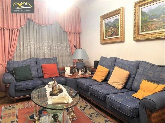 Piso en venta en Barbadás