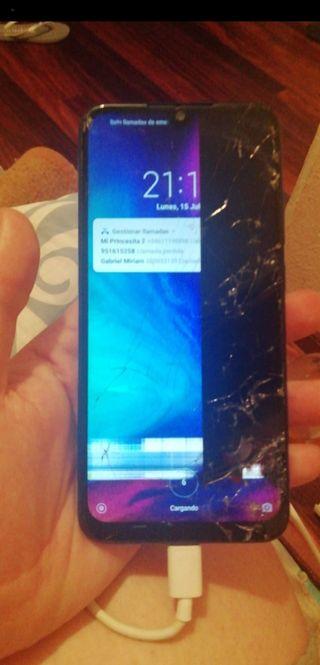 Xiaomi Redmi Note 7 pantalla