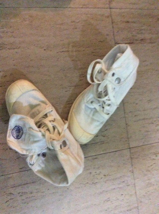 Zapatillas botín