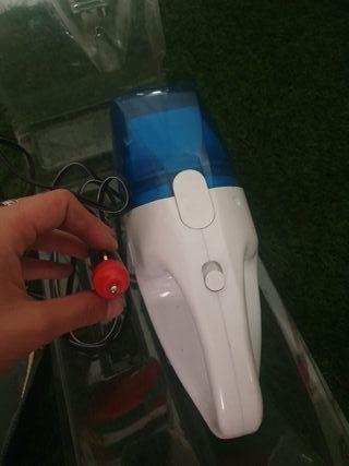 aspirador de coche