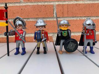 Playmobil medieval