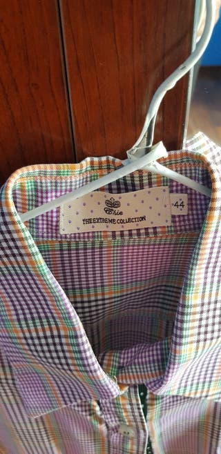 Camisa Extreme Collection