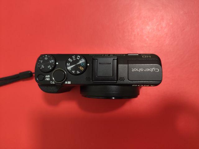 Cámara Sony compacta