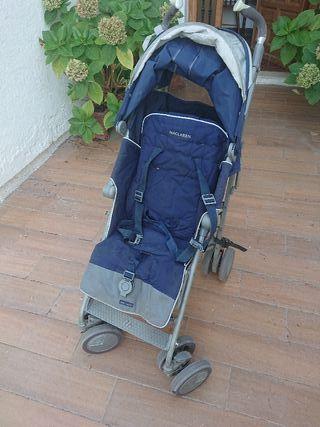 silla de paseo McClaren