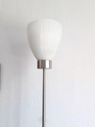 lámpara de pie 186cm intensidad regulable