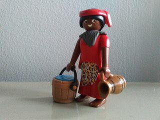 Playmobil pastora