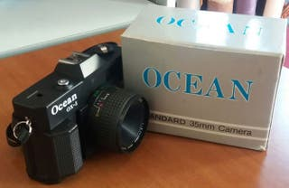 CAMARA DE FOTOS ANALOGICA OCEAN OX-5