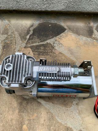 Compresor viair 380c