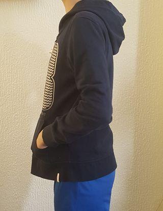Sudaderas con capucha y cremallera, Esprit