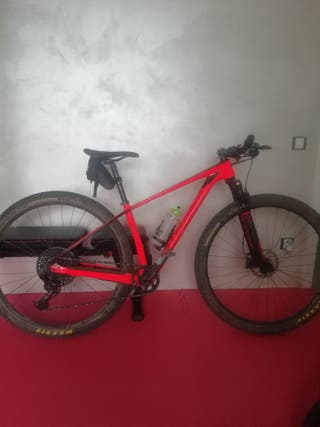 specialized stumpjumper elite world cup (S)