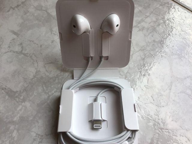 auriculares iphone ipad