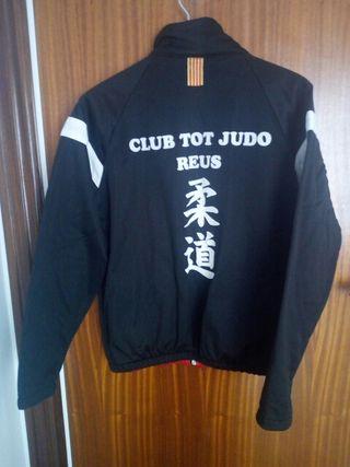 Chandal del Tot Judo