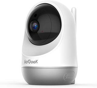 Cámara WiFi IP de Seguridad 1080 CCTV