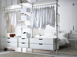 Piezas para armario Stolmen Ikea