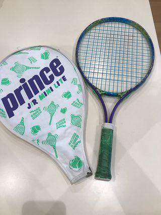 Raqueta de tenis infantil/juvenil