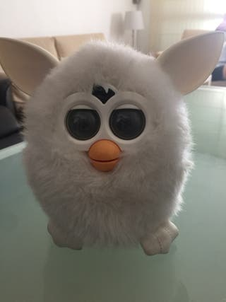 Furby en PERFECTO estado