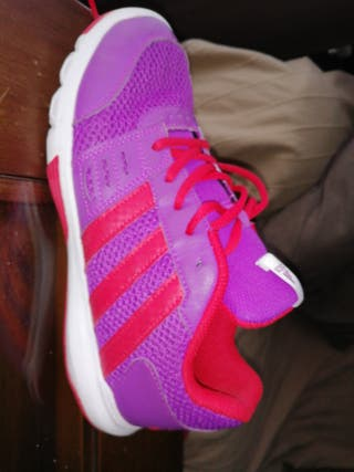 tenis Adidas 36